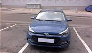 Hyundai i20 1.2 photo 8