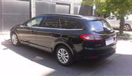 Ford Mondeo Wagon photo 3