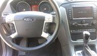 Ford Mondeo Wagon photo 12