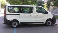 Opel Vivaro Passenger 125hp photo 5