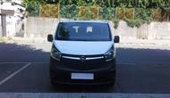 Opel Vivaro Passenger 125hp photo 9