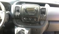 Opel Vivaro Passenger 125hp photo 10