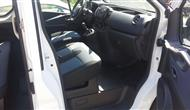 Opel Vivaro Passenger 125hp photo 14