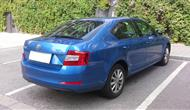 Škoda Octavia III TDI photo 6